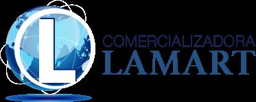 ::.. Comercializadora Lamart ..::